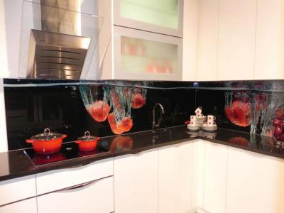 Кухня с плодове