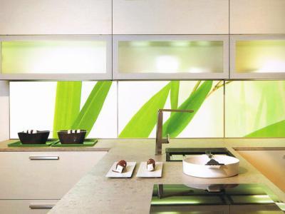 Бамбук в кухнята