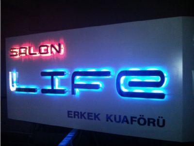 LIFE - табела