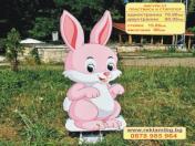 Фигури за детски градини и училища