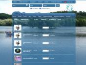 Онлайн магазин за рибарски принадлежности