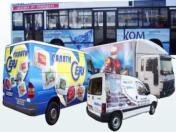 Транспортна реклама