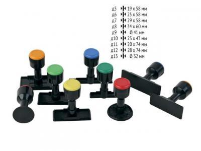 Печати на пластмасови дръжки