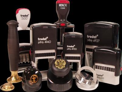Автоматични печати