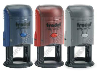 Автоматични печати TRODAT