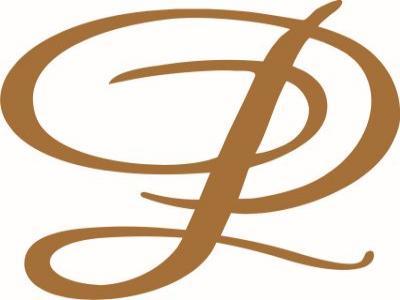 Лого с букви П и Л