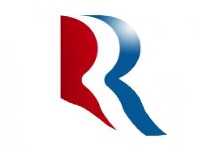 Лого с буква Р