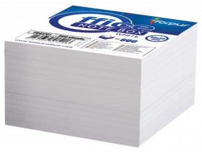 Блок листи