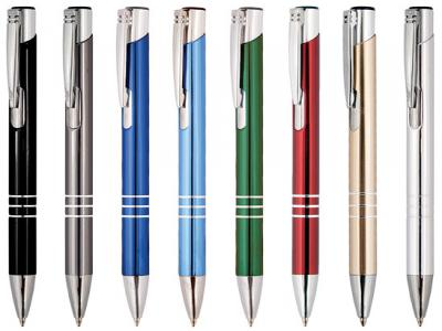 Метални химикалки MP-7010B