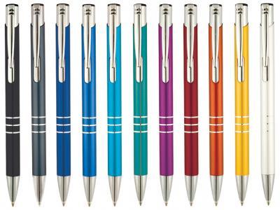 Метални химикалки MP-7010C