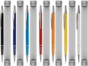 PSB-7062D  Химикалка в пластмасов тубус