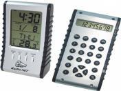 DSC-532082  6/11.5 см Настолен часовник с калкулатор