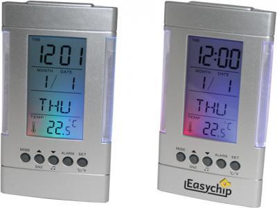 DSC-2470  Настолен часовник 5.5/11.5 см