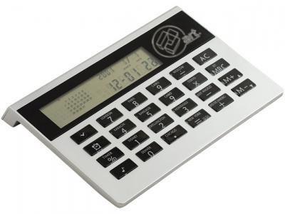 CAL-9009  17.5/11.5 см Калкулатор