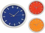 WLC-7086  Ø19,5 см Стенен часовник