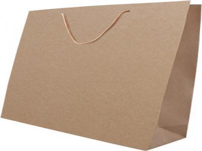 RPBG-001  27.8/37/8.5 см Хартиена торба