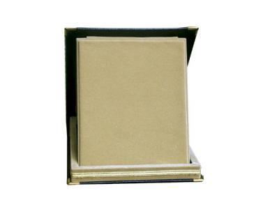 Плакет - кутия от кожа,9 х 12 см.  20 лв. цена: 20.00