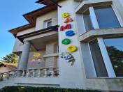 Рекламни букви за детски градини и детски ясли